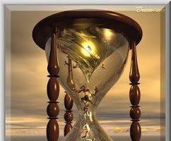 Reloj De Arena Movimiento Slow