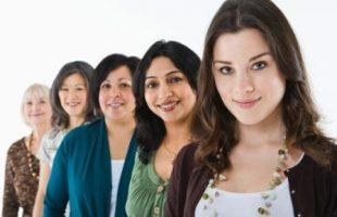 Mujeres De La Calle