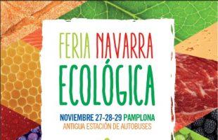 Feria Ecologica Navarra Eco