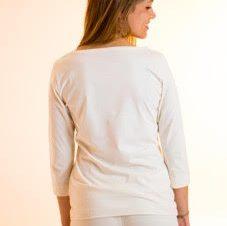 camiseta cuello barco manga 34