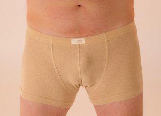 boxer ajustado corto