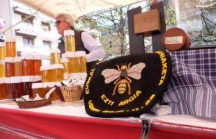 Feria En Zegama Guipuzcoa Feria Artesania