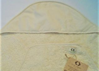 arrullo bebe algodon organico 0-3 meses