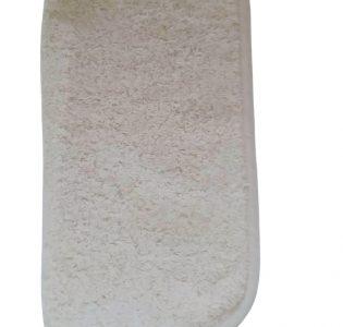 Toalla Lavabo 30cm X 50cm Algodon Organico