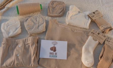ropa ecologica bauldealgodon moda sostenible