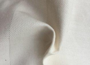 tejido sarga rayas 137grs bauldealgodon