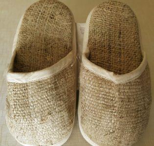 Zapatillas Tejido Cañamo