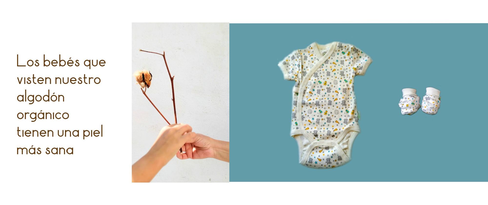Los-bebes-que-visten-nuestro-algodón-orgánico