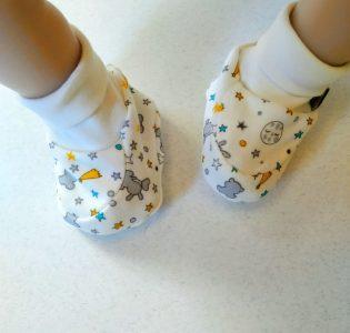 Botines Bebe Pepito – Doble Punto