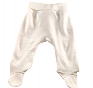 Pantalon Bebe Algodon Organico